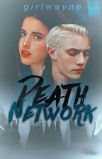 Death Network ➸ Harry Potter by magelb