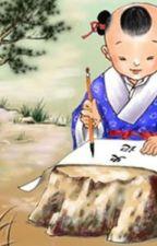 (Huấn văn) (Đoản văn) Tay Đứt Ruột Xót by Dinhdinh139