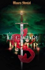 Le Gage du Tueur  by MauraStonjal