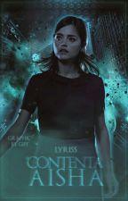 Contenta Aisha | Avengers | by Lyryss