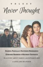Never Thought (MayWard & KathNiel) by VDLEST