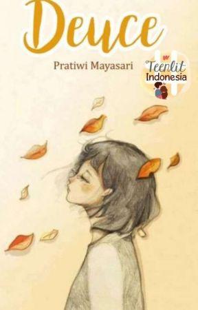 Deuce by mayasaripratiwi
