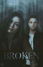 Broken •Kol Mikaelson• by GOODANGEL-
