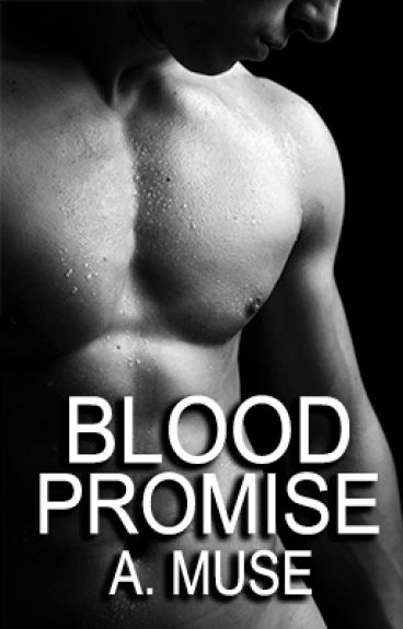Blood Promise {Bloody Dance Series #2} BoyxBoy