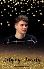 Defying Society ~ Daniel Howell AU by PHAN-TRASH-2022