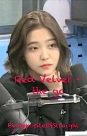Red Velvet - the gc by OppositeOfStraight
