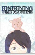 Binibining Time Machine by erizucmyk