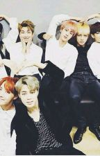 Реакции BTS by Jimin_love56