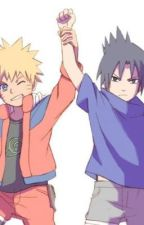 Random But Cool Naruto Quotes by TonightWeDance