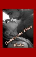 Contrato entre Rivales by Mariana0576