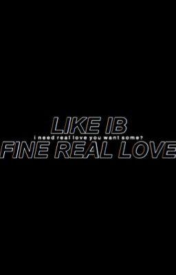 kooktae | like ib, find real love