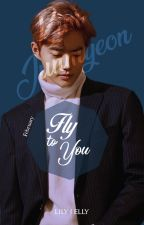 Fly To You ○ Kim Junmyeon by markable-