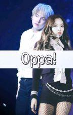 "Oppa! ""sugaxjennie"" by -milenium-"