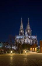 Kölner Ansichten - Views of Cologne by BigWolfKoeln
