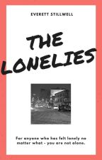 THE LONELIES (completed) (featured March 2018) by everettstillwell