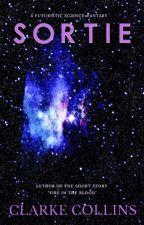 SORTIE by ClarkeCollins