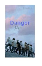 Danger ( BTS Vampire/ EXO Werwölfe FF)  by leeniya04