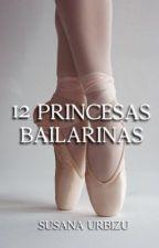 12 princesas bailarinas {zodiaco} by Susileemucho