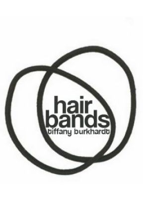 Hair Bands by figurative