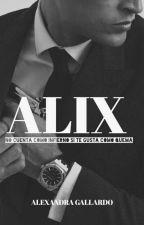 ALIX. by mvvitvv