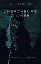 Chercheurs d'Âmes (en pause) by LesFleursDuReve