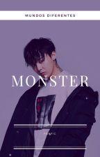 Monsterஐ||BiG Bang||COMPLETO by Mye_min
