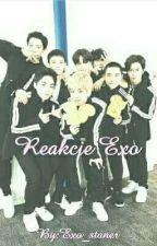 REAKCJE EXO /bez gif/ by Exo_staner