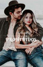 PROHIBIDOS -RUGGAROL by CrazySevillah
