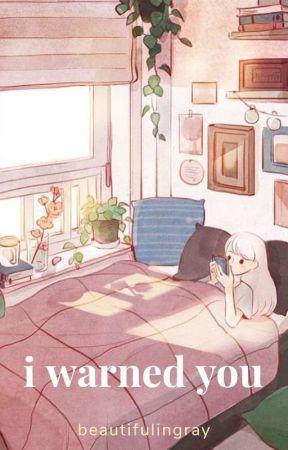 I Warned You | JinMin (tłumaczenie) by PPrincess_Jin