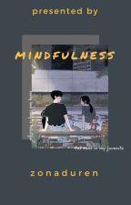 mindfulness by zonaduren