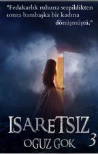İŞARETSİZ 3 by OguzGok99