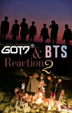 GOT7&BTS REACTION 2 by more_diamond