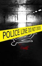 True Crime Cases by lyricalsunshine