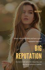 big reputation ¤ blake gray [1] by onlylost
