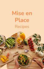 Mise en Place - Recipes by FoodKart