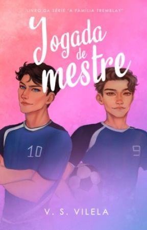 Jogada de Mestre by VSVilela