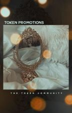 Token Promotions  by TheTokenCommunity