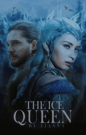 THE ICE QUEEN | JON SNOW by imperiaImarch
