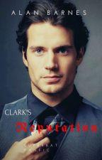 Clark's Reputation by allansebbarnes