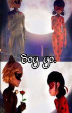 Soy yo. (One Shots. Glaciator) by Denisse-Noir