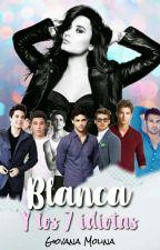 Blanca Y Los 7 Idiotas by GIOVANA_MOLINA