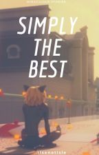 simply the best // miraculous one shots and stories by ilsenotisle