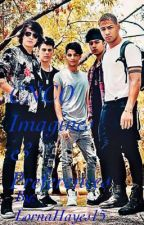 CNCO Imagines & Preferences by LornaHayes15