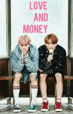 Love & Money [KookMin] by Kimmie_ssi