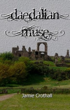 Daedalian Muse by JamieCrothall