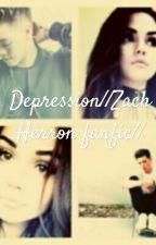 Depression//Zach Herron fanfic// by Violet_Herron