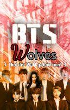 BTS Wolves    [BTS FF] [German] by Mili_undso