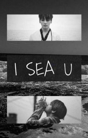 I SEA U/ vkook by Tenori_Tigerr