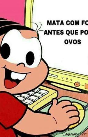 Meu Querido Diário  by mandinhaa12