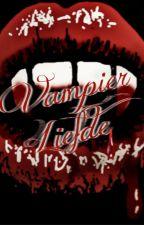 Vampier Liefde (Voltooid) by IrisCFDJ